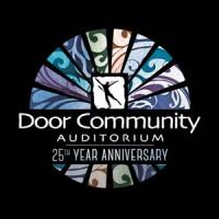 DOOR COMMUNITY AUDITORIUM 25TH ANNIVERSARY SEASON – FISH CREEK
