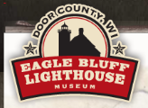 EAGLE BLUFF LIGHTHOUSE TOUR AND TALES – FISH CREEK