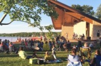 CONCERTS IN THE PARK ON WEDNESDAY– SISTER BAY