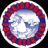 32nd  ANNUAL POLAR BEAR SWIM - JACKSONPORT