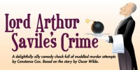 PENINSULA PLAYERS THEATRE – FISH CREEK – LORD ARTHUR SAVILLE'S CRIME