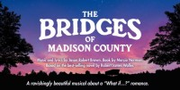 PENINSULA PLAYERS THEATRE – FISH CREEK – THE BRIDGES OF MADISON COUNTY