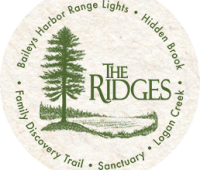 GUIDED SNOWSHOE HIKE AT THE RIDGES SANCTUARY -  BAILEYS HARBOR