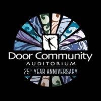 DOOR COMMUNITY AUDITORIUM 25TH ANNIVERSARY SEASON – FISH CREEK