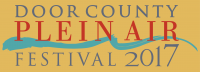 DOOR COUNTY PLEIN AIR FESTIVAL – FISH CREEK