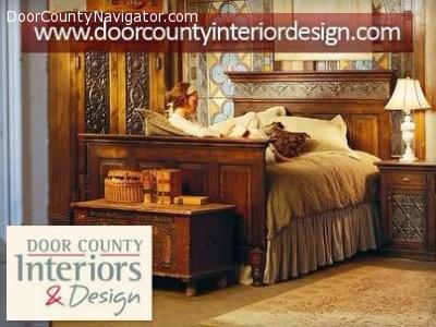 Door County Interior and Design