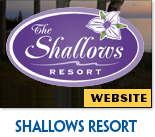 Shallows Resort in Door County