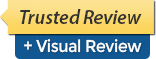 Trusted Review  Visual Review