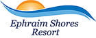 Ephraim Shores Logo 2018 140 by 56