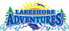 Lakeshore Adventures logo