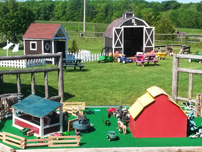 Photo 1 Play Farm Homestead ED