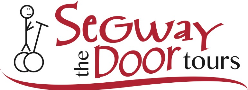 Segway the Door graphic