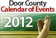 banner-door-county-calendar-of-events-2012