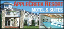 Applecreek resort
