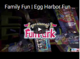 Fun Park Egg Harbor