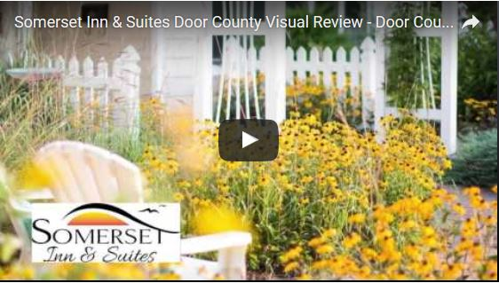 Somerset Inn Suites Review Door County Wisconsin