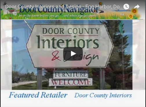 At Door County Interiors and Design youu0027ll find furniture window treatments flooring decorative accessories gifts and design expertise to help you with ... & Door County Interiors and Design - Egg Harbor Door County Wi - Door ...