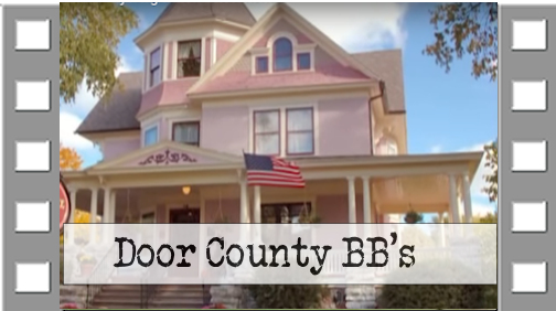 Door County B&B's