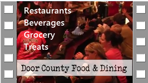 Door County Food & Dining: Restaurants, Food & Treats