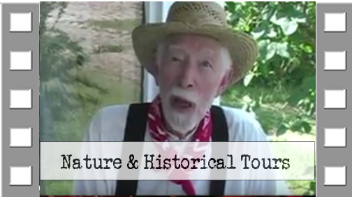 Door County Nature and Historical Tours