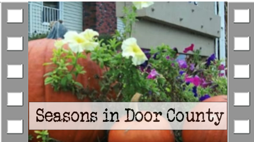 Seasons in Door County
