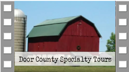 Door County Specialty Tours