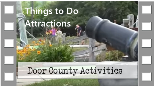 Door County Activities, Things to Do & Attractions