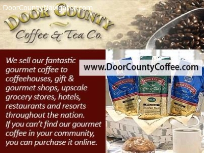 Door County Coffee & Tea Co.