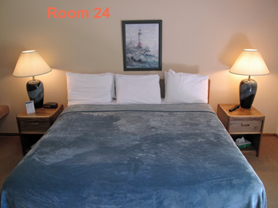 Lull Abi Room 24 Bedroom REVIEW