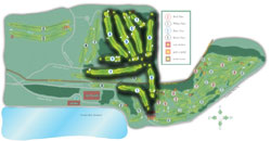 map-of-golf-course